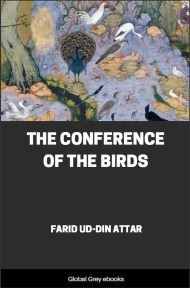 the conference of the birds pdf