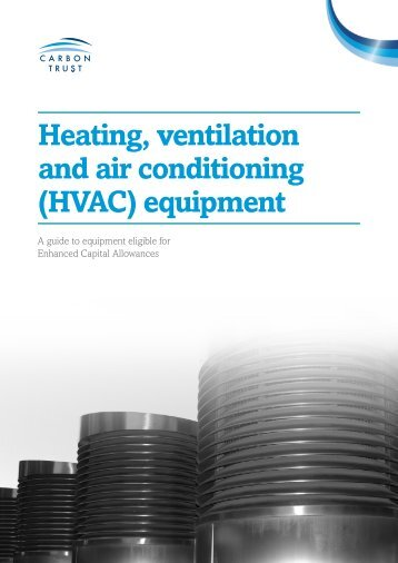 heating ventilation and air conditioning pdf