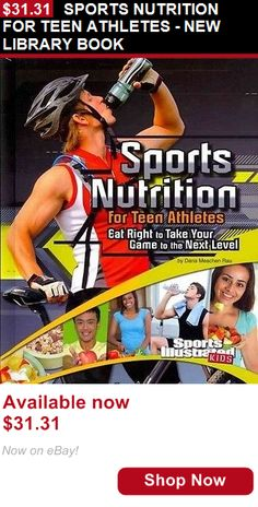 sports nutrition for young athletes pdf