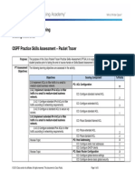 packet tracer lab exercises pdf