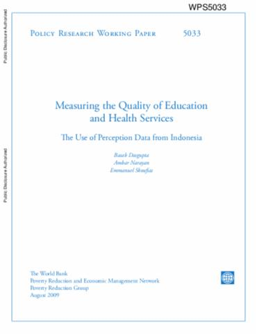 quality of health services pdf