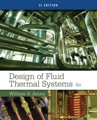 design of fluid thermal systems 4th edition pdf
