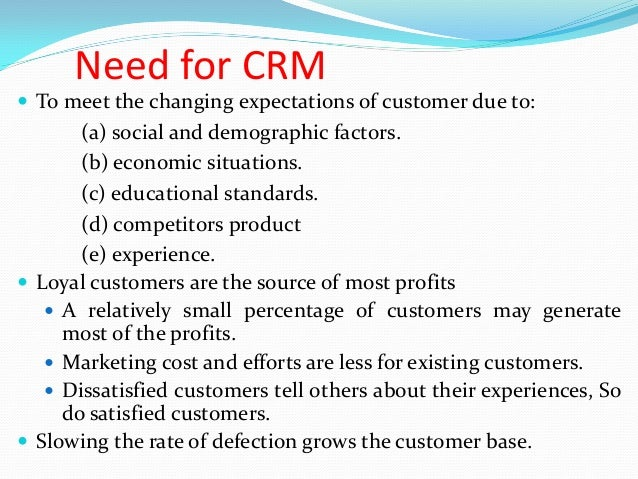crm in the hotel industry pdf