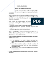 official guide to the toefl itp test free download
